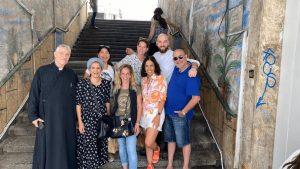 חיפה היפה קונדיטורית סארי